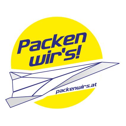 Logo Packen Wir's!